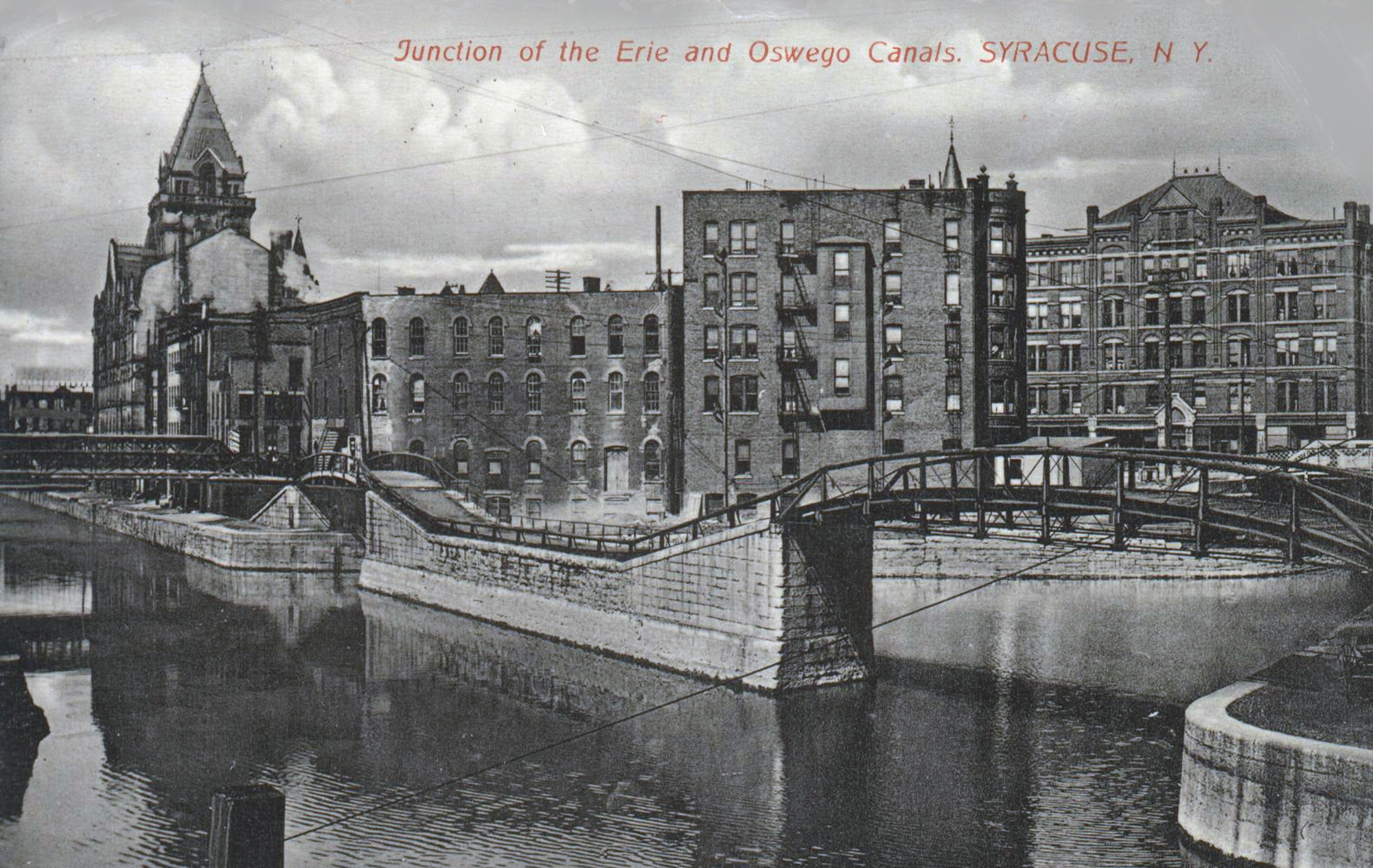 Erie Canal Book - Coming Soon